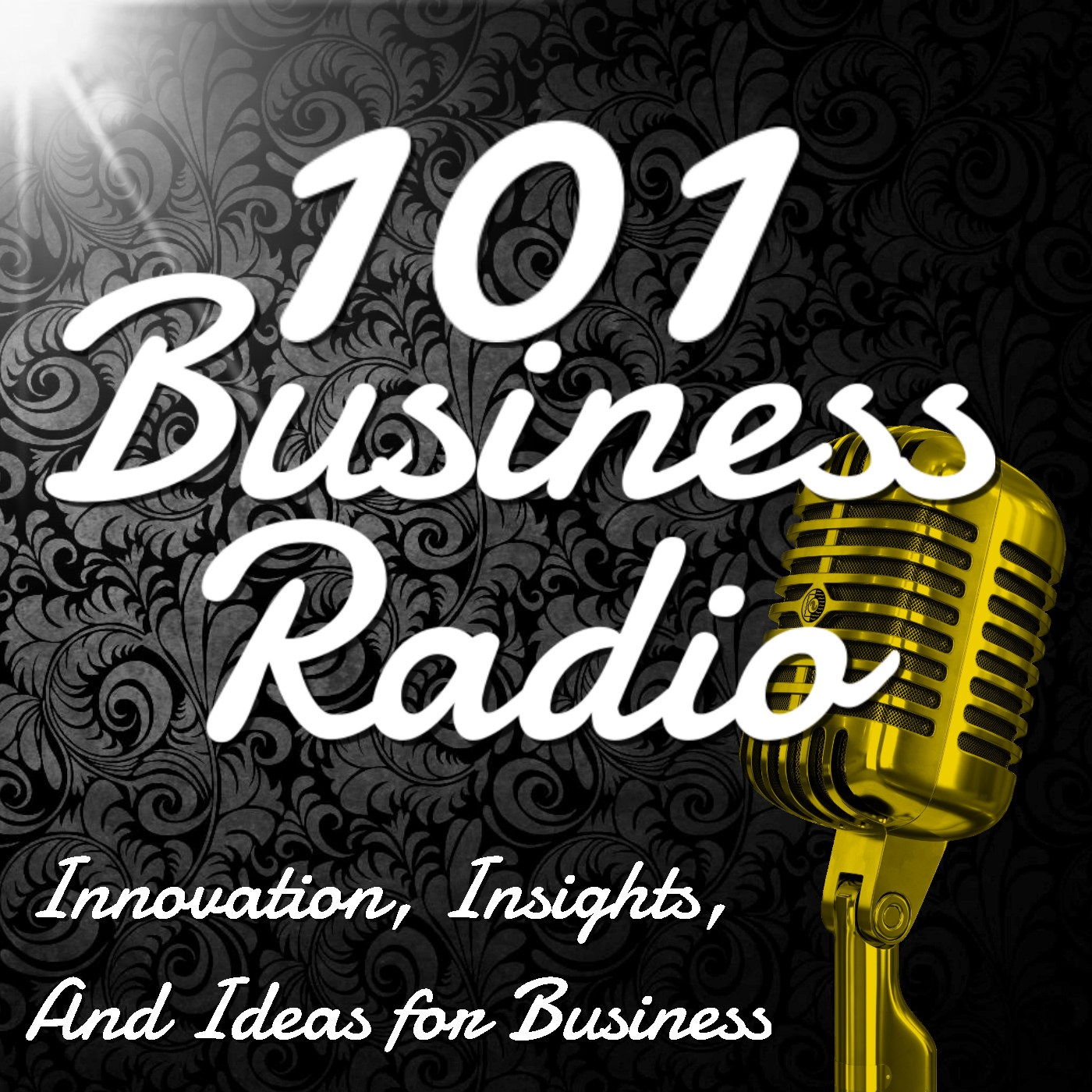 101-Business-Radio